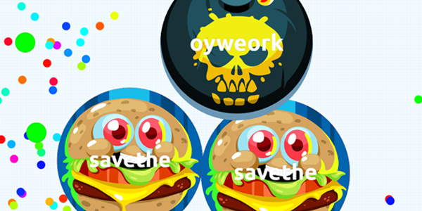 Agarabi Agario Unblocked Server