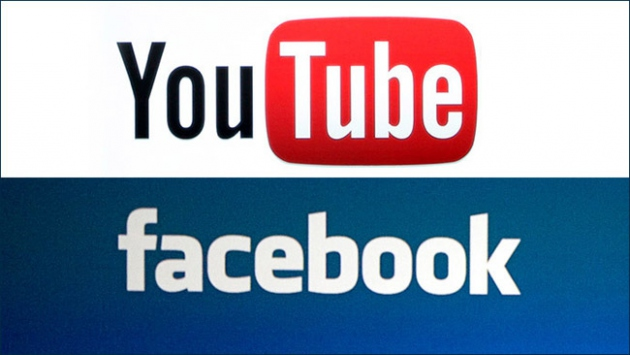 Facebook, YouTube'a rakip oluyor